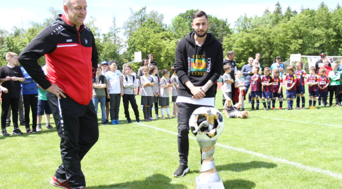 FCA-Profi Marco Richter im Fokus