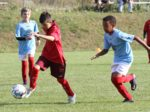 E-Junioren starten erfolgreich – A-Junioren verspielen Halbzeitführung