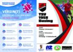 Spieltag 25.09.2020: TSV Dasing I – SC Griesbeckerzell I