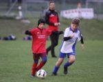 E1-Junioren drehen Heimspiel erfolgreich